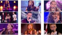 "Replay Finale de ""The Voice Kids"" samedi 30 septembre : voici les 12 prestations"