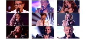 """Replay """"The Voice"""" samedi 27 mai : voici les 12 prestations du 2ème prime en direct (vidéo)"""