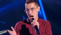 "Replay ""The Voice"" : Vincent chante « All I Ask » d'Adèle (vidéo)"