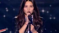 "Replay ""The Voice"" : Lou Maï chante « Bohemian Rhapsody » de Queen (vidéo)"