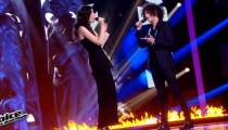 "Replay ""The Voice"" : Battista Acquaviva &Côme « Take Me To Church » de Hozier (vidéo)"
