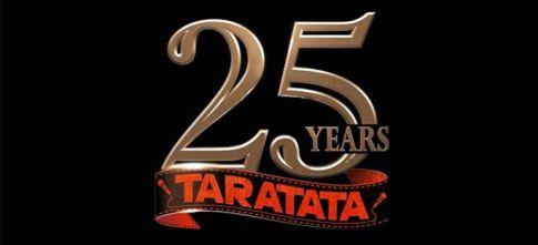 """""""Taratata"""" fête ses 25 ans ce soir sur France 2 : les invités de Nagui"""