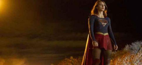 """La saison 1 de la série """"Supergirl"""" diffusée sur TF1 à partir du 10 juillet"""