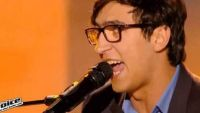 "Replay ""The Voice"" : Vincent Vinel chante « Lose Yourself » d'Eminem (vidéo)"