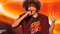 "Replay ""The Voice Kids"" : Iskander chante « Feeling Good » de Nina Simone (vidéo)"