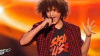 """Replay """"The Voice Kids"""" : Iskander chante « Feeling Good » de Nina Simone (vidéo)"""