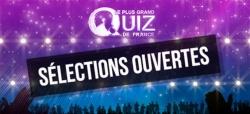 """""""Le plus grand quiz de France"""" de retour sur TF1 : ouverture du casting"""