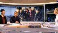 """Regardez Yoann Fréget, gagnant de """"The Voice"""", au JT de 20H de TF1 dimanche soir (vidéo replay)"""