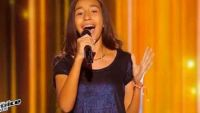 "Replay ""The Voice Kids"" : Leena chante « Rolling in The Deep » d'Adele (vidéo)"
