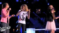 "Replay ""The Voice Kids"" : battle Sarah, Henri, Blandine « Help » de The Beatles (vidéo)"
