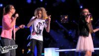 "Replay ""The Voice Kids"" : battle Sarah, Henri, Blandine « Help » de The Beatles (vidéo)"