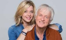 """""""Même le dimanche"""" : Daniel Auteuil premier invité de Wendy Bouchard & Dave sur France 3"""