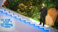 """1ères images de """"Ce soir, tout est permis"""" avec Arthur ce soir sur TF1 (vidéo)"""