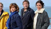"""4ème saison de  """"Mes amis, mes amours, mes emmerdes"""" le 4 mai sur TF1 : les 1ères images"""