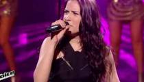 "Replay ""The Voice"" : Lena Woods interprète « Proud Mary » de Tina Turner (vidéo)"