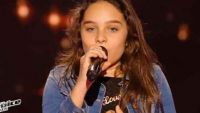 "Replay ""The Voice Kids"" : Lynn chante « Read All About It » d'Emeli Sandé (vidéo)"