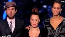 """Replay """"The Voice"""" : regardez l'épreuve ultime entre Igit / Melissa Bon et Tifayne (vidéo)"""