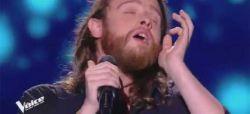 """Replay """"The Voice"""" : Guillaume chante « Jealous » de Labrinth (vidéo)"""