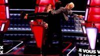 """""""The Voice"""" : les 1ères images de la saison 6 avec des coachs survoltés ! (vidéo)"""