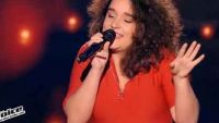 "Replay ""The Voice"" : Agathe chante « Je dis Aime » de M (vidéo)"