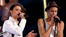"Replay ""The Voice"" : La Battle Max Blue Bird / Robinne sur « Unchain My Heart » de Joe Cocker (vidéo)"
