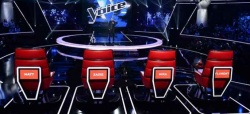 """Audience : """"The Voice"""" en tête à 6,7 millions de téléspectateurs samedi soir sur TF1"""