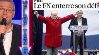 """Replay """"On n'est pas couché"""" 12 mars : le Flop Ten de Laurent Ruquier (vidéo)"""