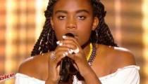 "Replay ""The Voice"" : Imane chante « Christine » de Christine and The Queens (vidéo)"