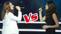 "Replay ""The Voice"" : La Battle Philippine / Mary Ann « Paradis perdus » de Christine & The Queens (vidéo)"