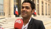 """""""Le Petit Journal"""" : Jamel Debbouze pas fier d'avoir comparé Nicolas Sarkozy à Joe Dalton ! (vidéo)"""
