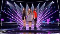 "Replay ""The Voice Kids"" : battle Marine, Ilenia, Elsa « Hello » d'Adèle (vidéo)"