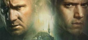 """La saison 5 de """"Prison Break"""" diffusée sur M6 à partir du jeudi 15 juin"""