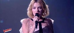 "Replay ""The Voice"" : Hélène chante « Castle in the Snow » de The Avener & Kadebostany (vidéo)"
