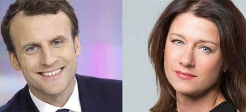 """Soirée spéciale """"Emmanuel Macron Président"""" lundi 8 mai sur France 3"""