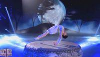 """""""The Best"""" : 1ères images de Zhang Junyi jeune contorsionniste de 14 ans ce soir sur TF1 (vidéo)"""