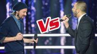 "Replay ""The Voice"" : La Battle Sofiane / Clément Verzi « I Follow Rivers » de Lykke Li (vidéo)"