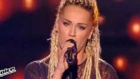"Replay ""The Voice"" : Kap's chante « It's Only Mystery » de Arthur Simms (vidéo)"