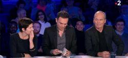 """Replay """"On n'est pas couché"""" samedi 10 février : les vidéos des interviews des invités"""