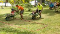 """1ères images du 2ème épisode de """"Tahiti Quest"""" diffusé vendredi 13 février sur Gulli (vidéo)"""