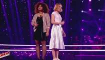 """Replay """"The Voice"""" : Battle Manoah / Hélène « Les filles d'aujourd'hui » J. Jonathan / Vianney (vidéo)"""