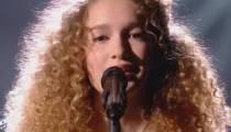 """Replay """"The Voice"""" : Ecco chante « L'hymne à l'amour » d'Edith Piaf (vidéo)"""