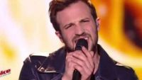 "Replay ""The Voice"" : Marvin Dupré chante « Starboy » de The WeekNd (vidéo)"