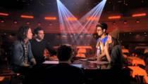 """""""The Voice"""" : Julien Doré conseille Law & Quentin Bruno avant leur battle sur TF1 (vidéo)"""