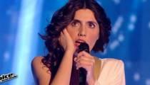 """Replay """"The Voice"""" : Battista Acquaviva chante « Ave Maria » (vidéo)"""
