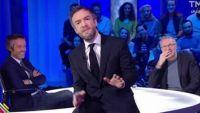 """Replay : Jonathan Lambert fait une surprise à Laurent Ruquier dans """"Quotidien"""" sur TMC (vidéo)"""