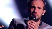 """Replay """"The Voice"""" : Marvin Dupré chante « Le Paradis Blanc » de Michel Berger (vidéo)"""