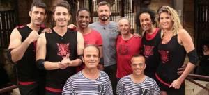 """""""Fort Boyard"""" : l'équipe de Guillaume Pley gagne 14.600€ pour l'association Les petits princes"""