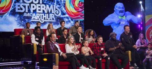 """""""Vendredi tout est permis"""" : une spéciale """"kids"""" sera diffusée sur TF1 vendredi 29 juin"""
