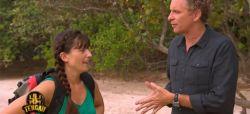"""Replay """"Koh-Lanta"""" : Isabelle fait son retour suite à l'abandon de Sandra (vidéo)"""