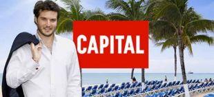 """""""Capital"""" dans les coulisses des croisières & paquebots géants, ce soir sur M6"""